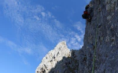Alpiner Basiskurs 2020