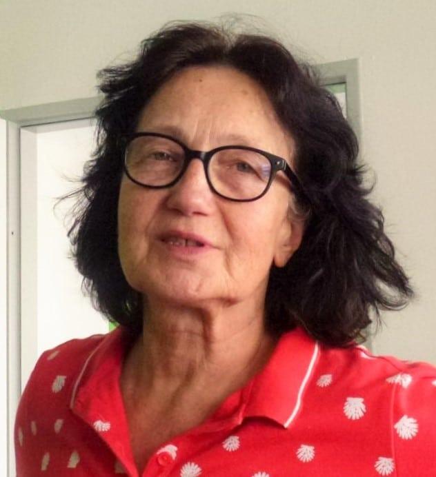 Françoise Knaack-Hitti