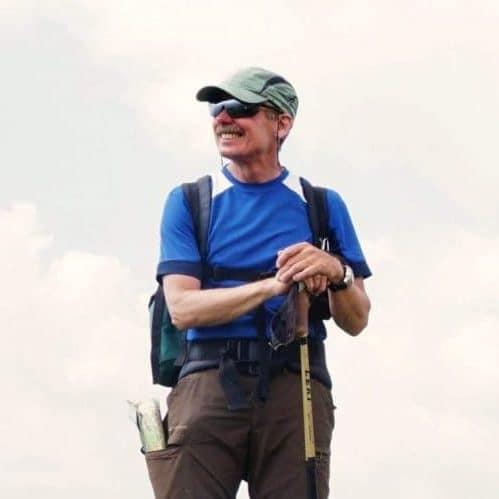 Wolfgang Reinstädtler