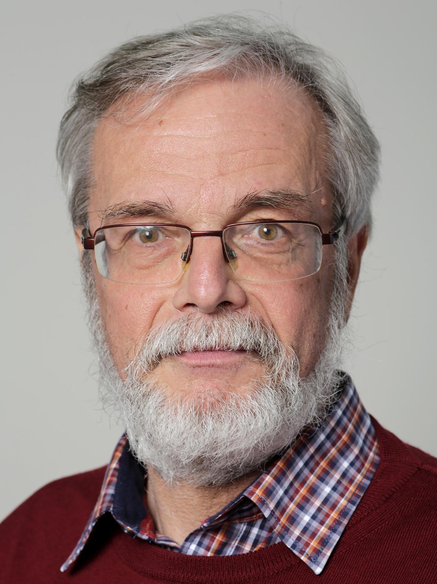 Gerhard Görlitz