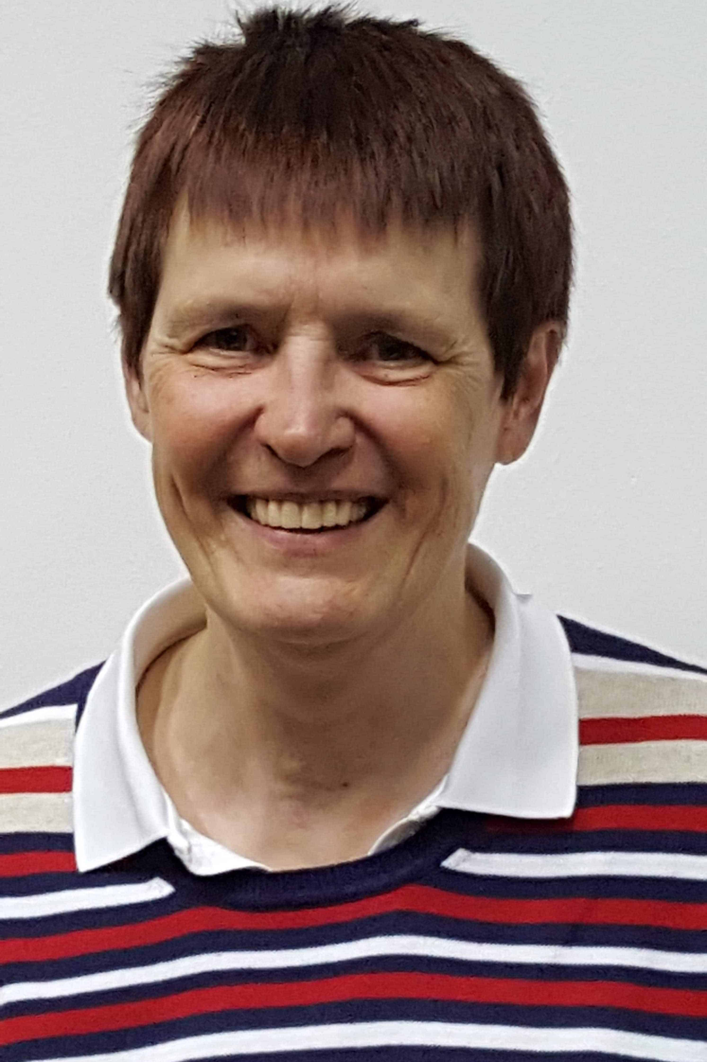 Ingeborg Frank