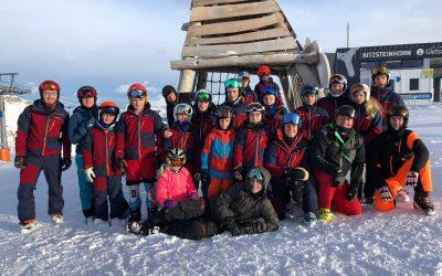 Ski Alpin: Tätigkeitsbericht Saison 2018/19