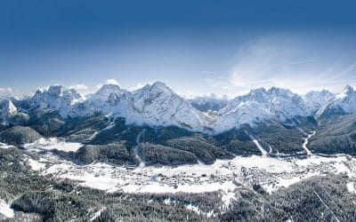 Schneeschuhgehen, Langlauf und Alpinski in Sappada mit dem CAI di Roma,  29.02. – 07.03.2020: Bitte Anmeldeschluss beachten!