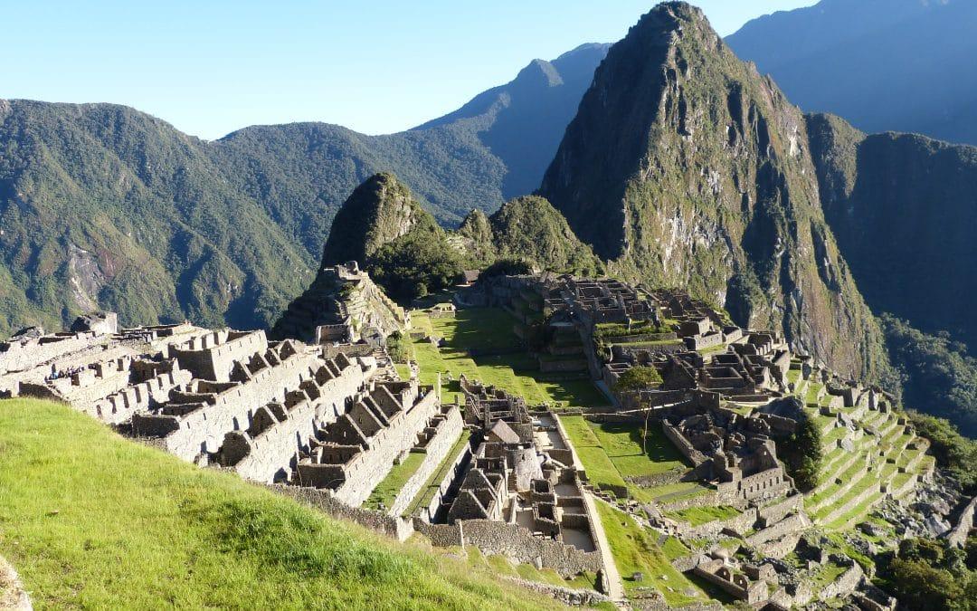 Vortrag: Abenteuer Peru – ASS-Trekking im Land der Inkas