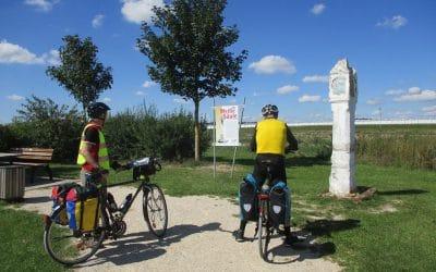 Radtour 2020: Romantische Städte und alte Kirchen in Franken