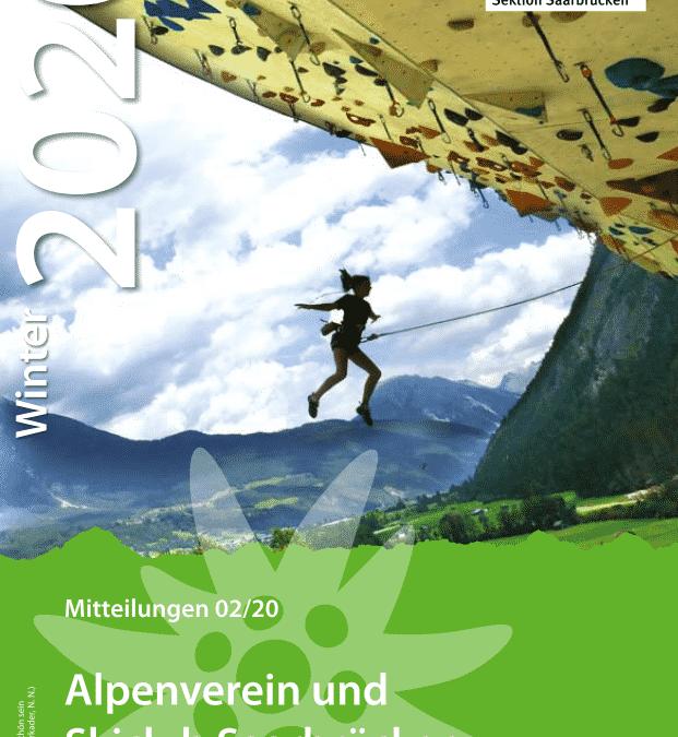 ASS-Info Winter 2020